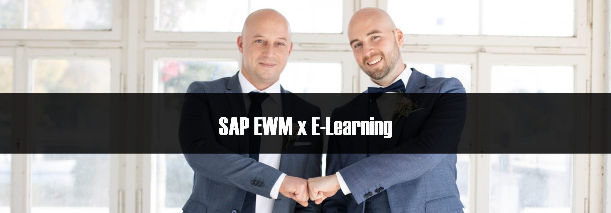 SAP EWM x E-Learning